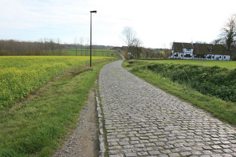 Parcours Haaghoek